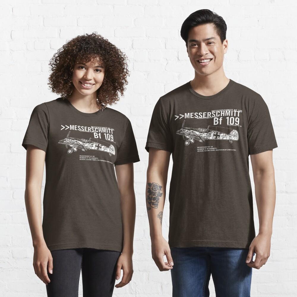 Messerschmitt BF 109 Essential T-Shirt