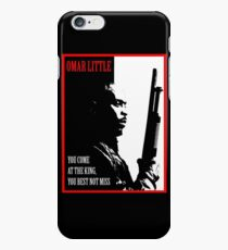 Don't Miss the King iPhone 6 Case