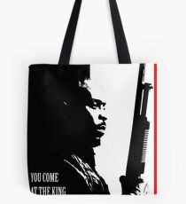 Don't Miss the King Tote Bag
