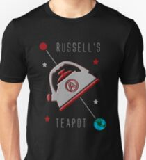 Russell's Teapot Unisex T-Shirt