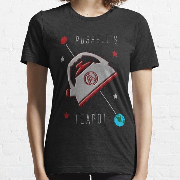 Russell's Teapot Essential T-Shirt