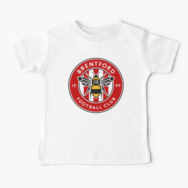 Brentford Fc Gifts For Fans, For Men and Women, Gift Christmas Day Baby T-Shirt