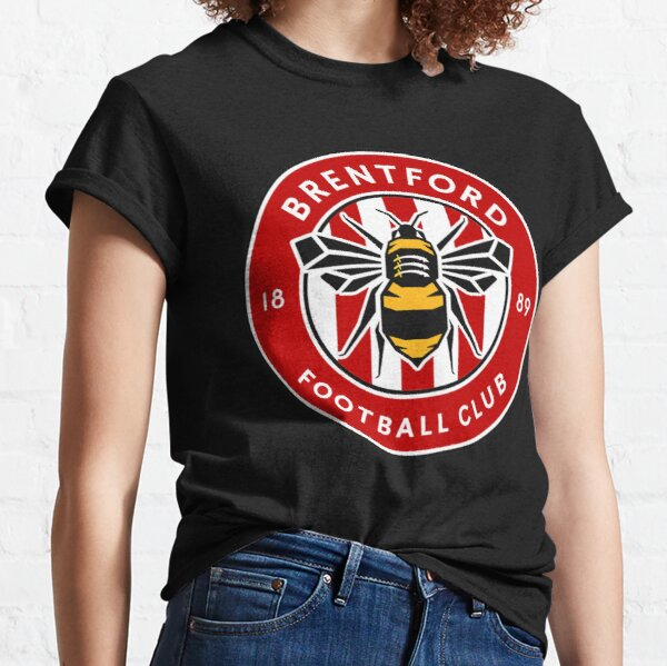 Brentford Fc Gifts For Fans, For Men and Women, Gift Christmas Day Classic T-Shirt