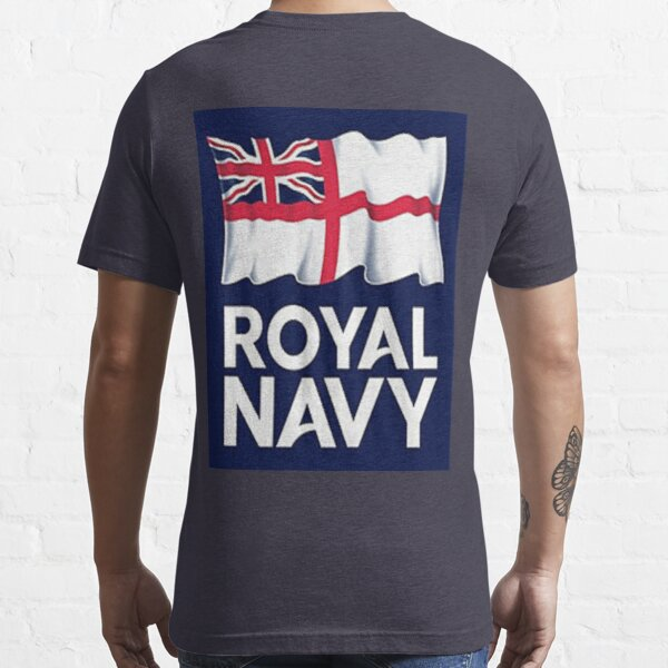 Royal Navy Essential T-Shirt