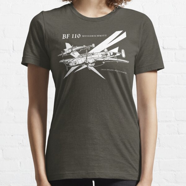 Messerschmitt BF 110 Essential T-Shirt