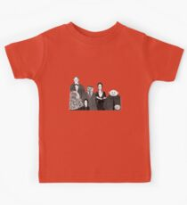 The Addams family Kids Clothes
