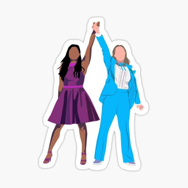 Prom Celebration Sticker