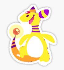 Ampharos Sticker