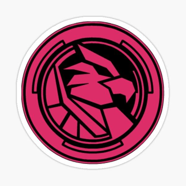 Kamen Rider Zero-One: Flying Falcon Sticker Sticker