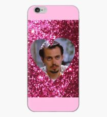 Steve Buscemi iPhone-Hülle & Cover