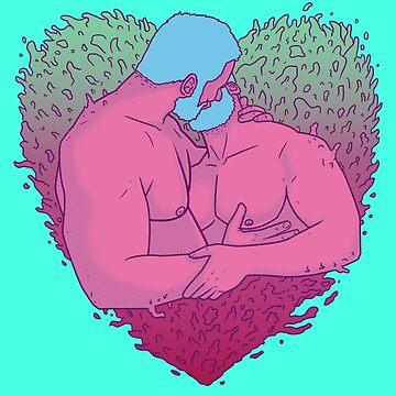 Love by mavekk