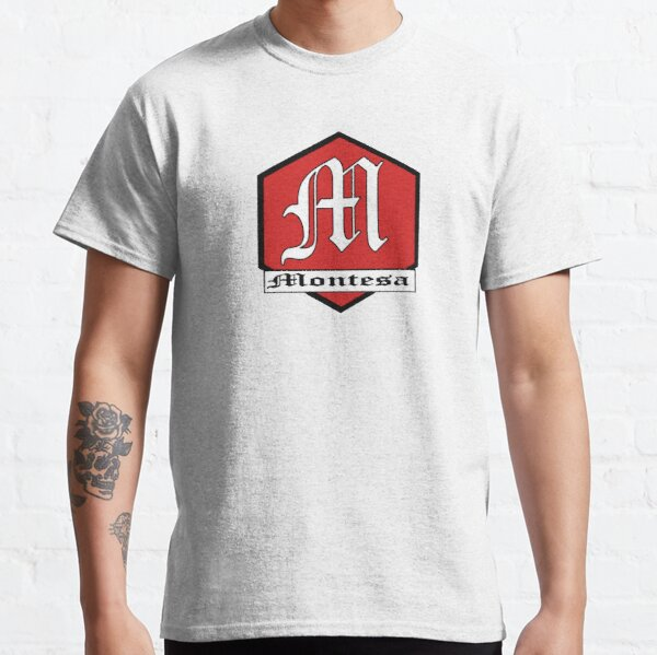 Montesa Camiseta clásica