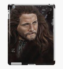 Argus iPad Case/Skin