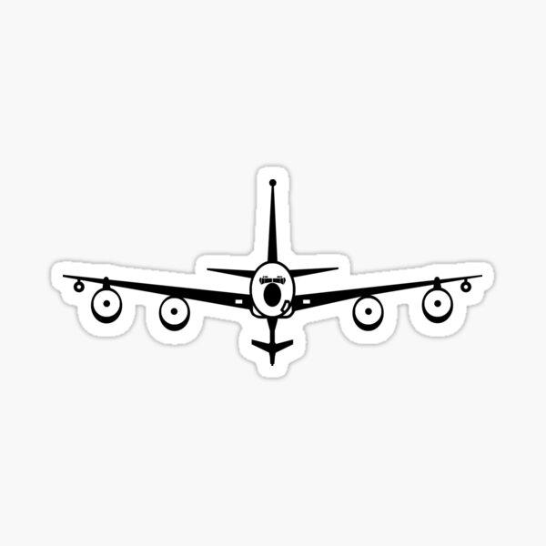 KC-135 Stratotanker USAF Sticker