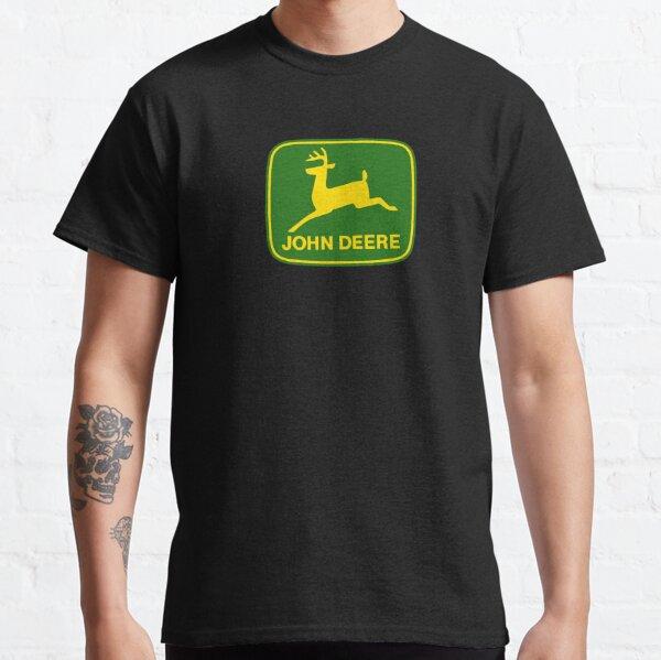 John Deere T-shirt classique