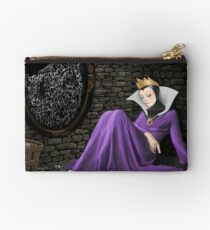 Evil Witch just heard the news... Studio Pouch