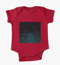 Blue and black Hypergalaxy Kids Clothes