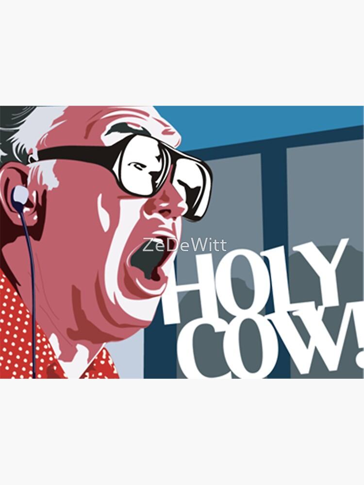 Holy Cow by ZeDeWitt
