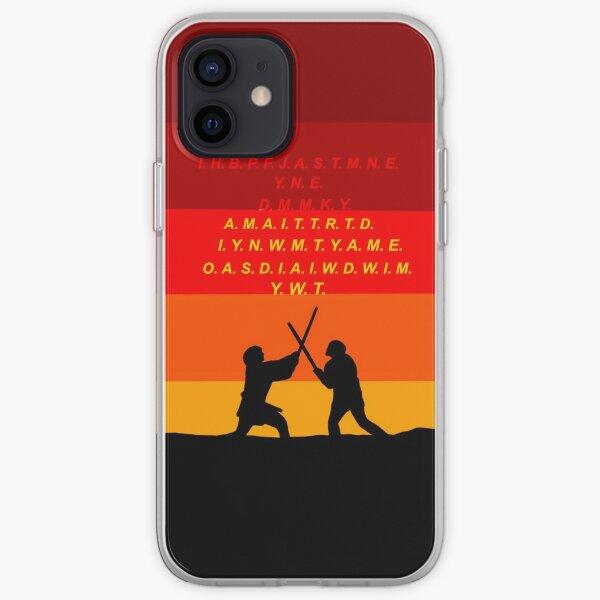 liberté Coque souple iPhone