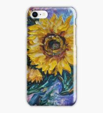 That Sunflower From The Sunflower State iPhone Case/Skin