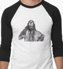Weird Al Men's Baseball ¾ T-Shirt