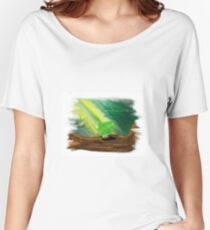 little things make a difference Women's Relaxed Fit T-Shirt