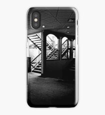 Going Up? or Coming Down...Nampa, Idaho iPhone Case/Skin