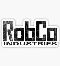 RobCo Industries Sticker