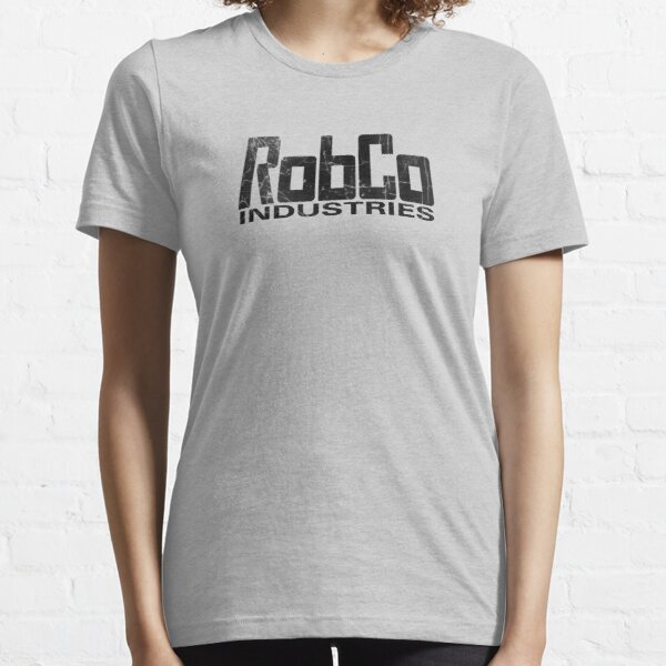 RobCo Industries Essential T-Shirt