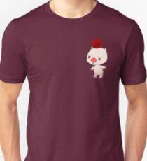 Final Fantasy- Moogle Plush Unisex T-Shirt
