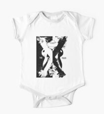 The X Files Kids Clothes