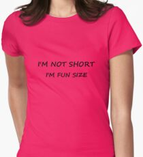 Fun Size Women's Fitted T-Shirt