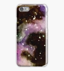 Blue Blood is Overrated iPhone Case/Skin