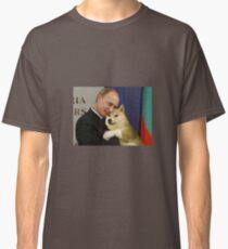 Doge Embracement Classic T-Shirt
