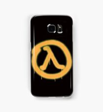 Follow Freeman Samsung Galaxy Case/Skin