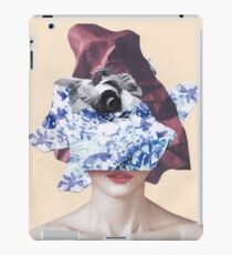 No One Lives Like You #3 iPad Case/Skin