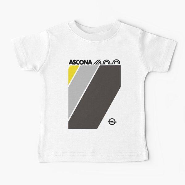 OPEL ASCONA 400 Baby T-Shirt