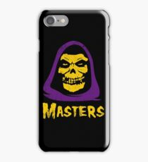 Masters - Misfits iPhone Case/Skin