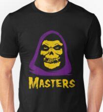 Masters - Misfits T-Shirt