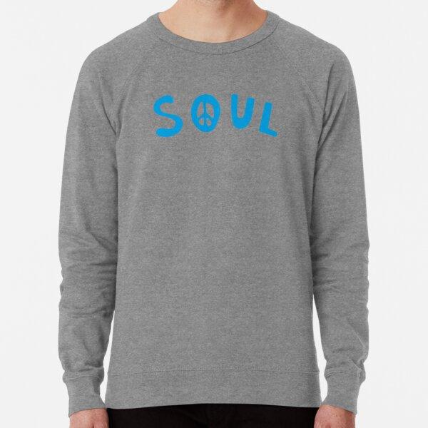 Soul - De la Lightweight Sweatshirt