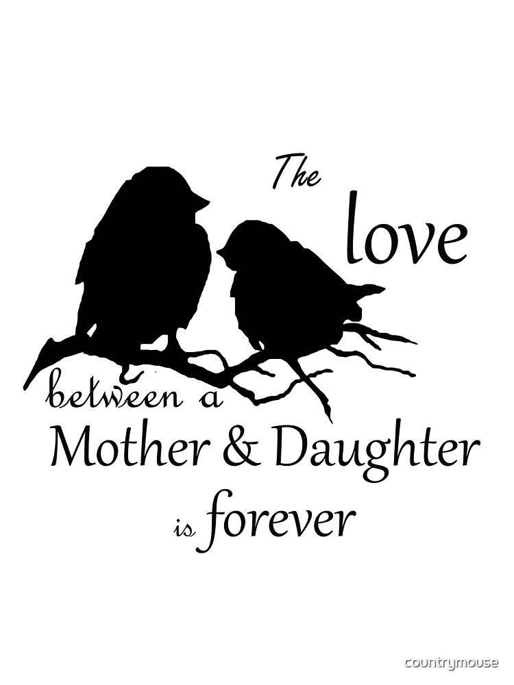 Mutter tochter liebe