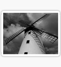Lytham Windmill Sticker
