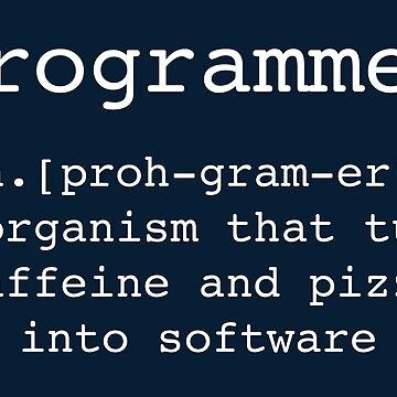 Programmer by filiteo