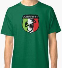 Abarth (ita) Classic T-Shirt
