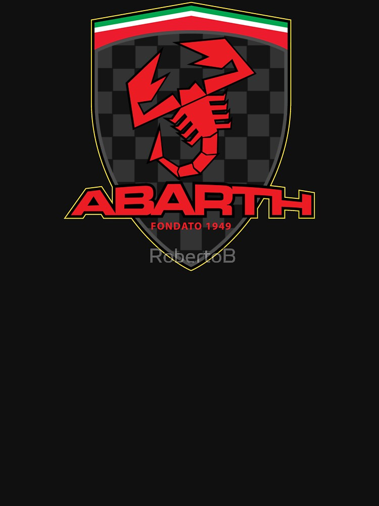 Abarth Shield by RobertoB