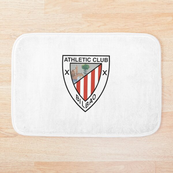 Athletic Club de Bilbao escudo Alfombra de baño