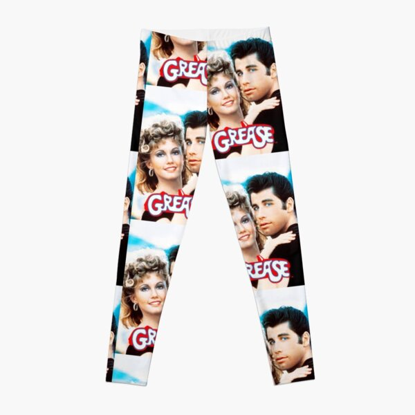 Grease Leggings