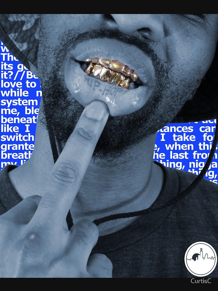 B8gie Foo' Hip Hop by CurtisC