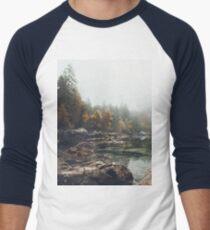 Lake serenity landscape photography T-Shirt