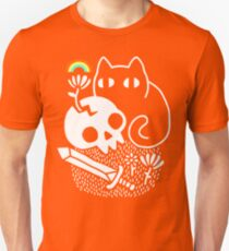 Cat & Stuff Unisex T-Shirt